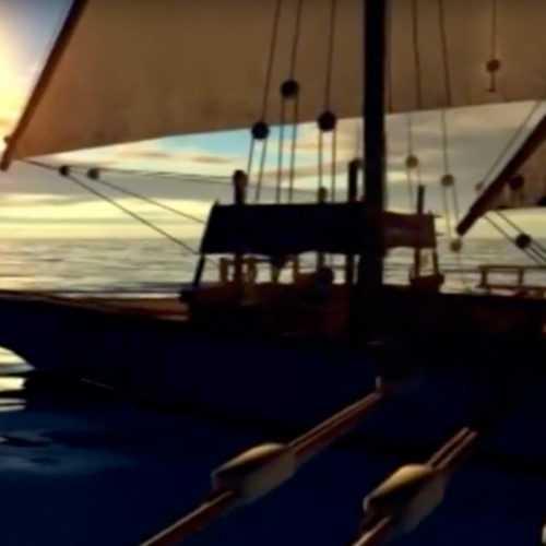 Amenaza pirata en el reino de Murcia