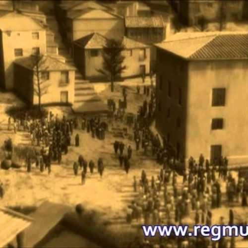 Caravaca de la Cruz, historia de una devoción