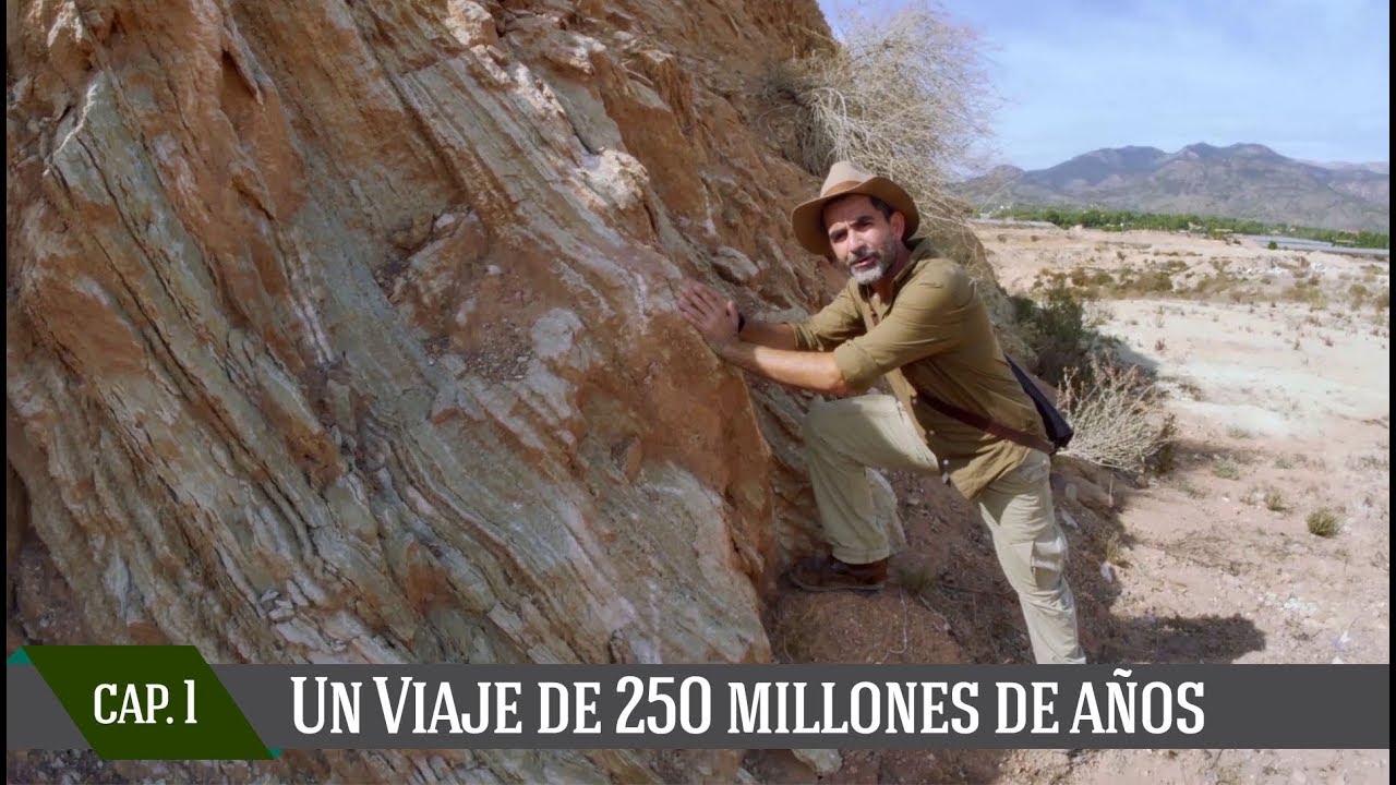 Geología de la Región de Murcia