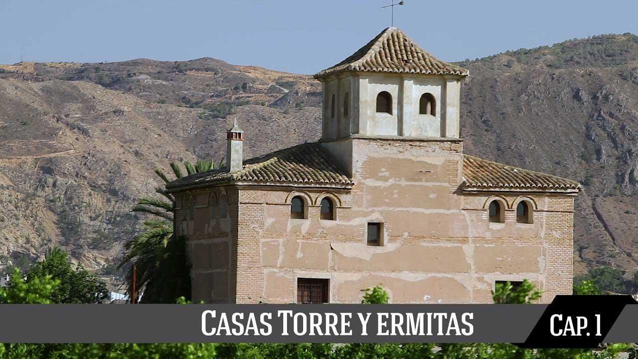 Casas torre y ermitas