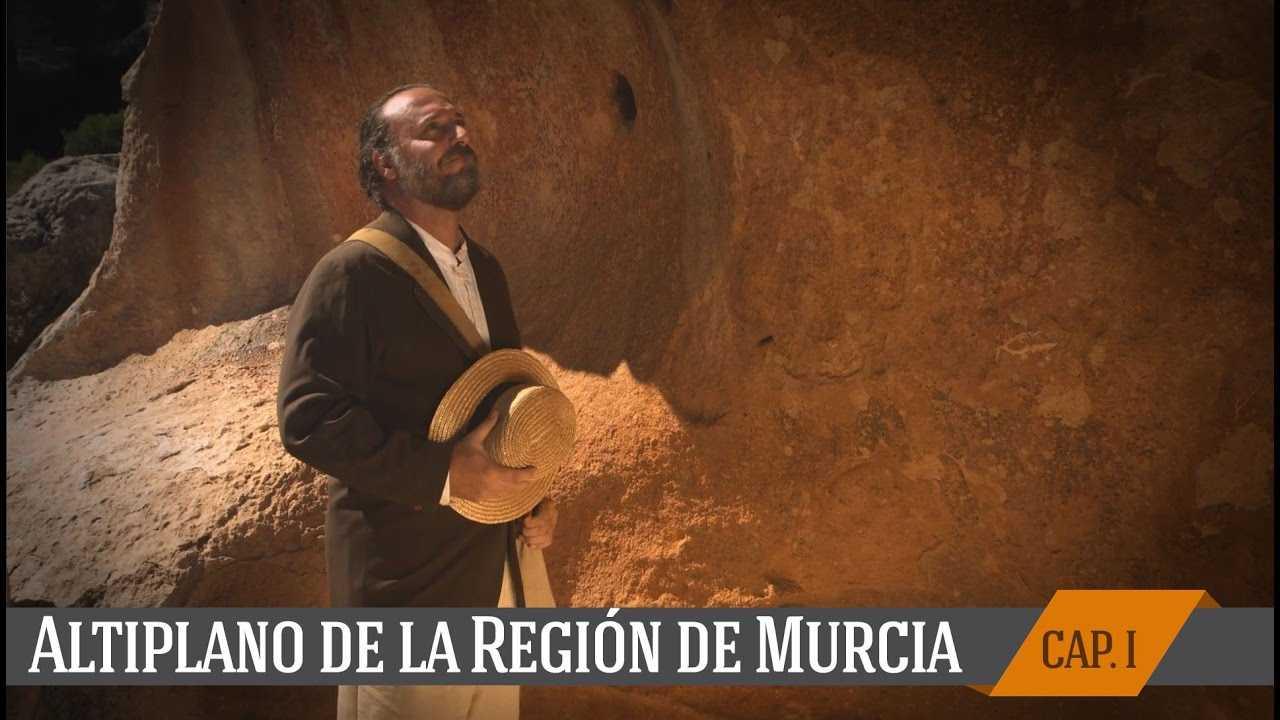 Altiplano de la Región de Murcia