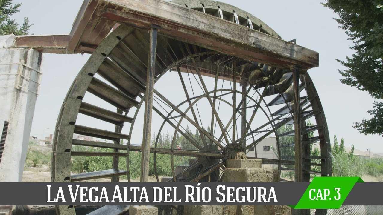 Vega Alta del río Segura